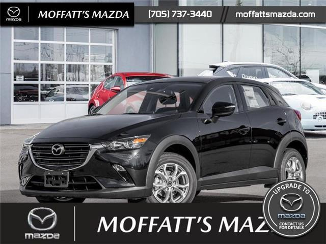 2021 Mazda CX-3 GS (Stk: P8814) in Barrie - Image 1 of 23