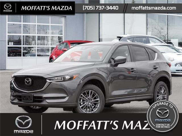 2021 Mazda CX-5 GS (Stk: P8837) in Barrie - Image 1 of 23