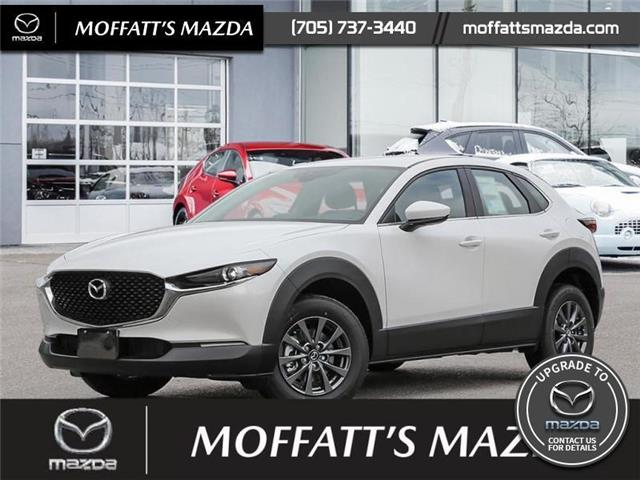 2021 Mazda CX-30 GX (Stk: P8845) in Barrie - Image 1 of 23