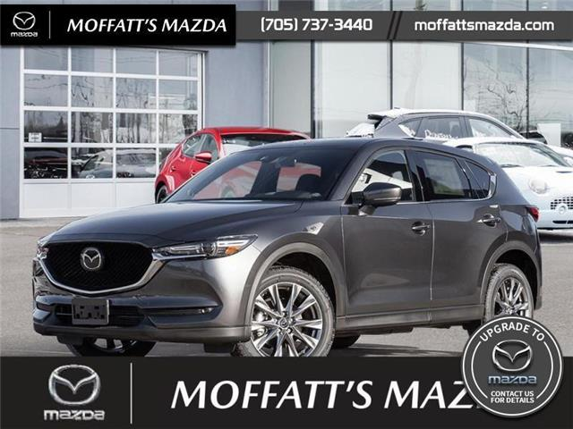 2021 Mazda CX-5 Signature (Stk: P8851) in Barrie - Image 1 of 23