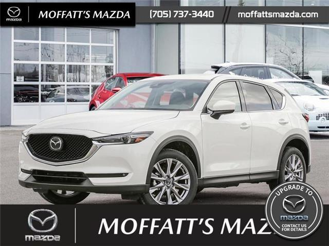 2021 Mazda CX-5 GT (Stk: P8861) in Barrie - Image 1 of 23