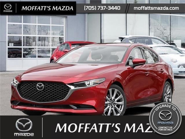 2021 Mazda Mazda3 GT w/Turbo (Stk: P8864) in Barrie - Image 1 of 23