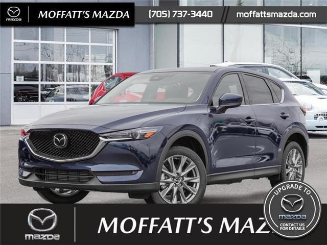 2021 Mazda CX-5 GT w/Turbo (Stk: P8884) in Barrie - Image 1 of 10