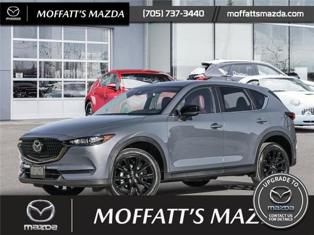 2021 Mazda CX-5 Kuro Edition (Stk: P8904) in Barrie - Image 1 of 23