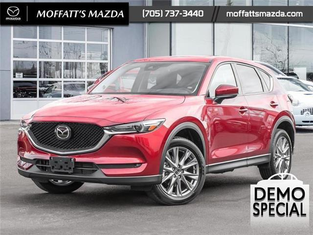 2021 Mazda CX-5 GT w/Turbo (Stk: P8905) in Barrie - Image 1 of 23