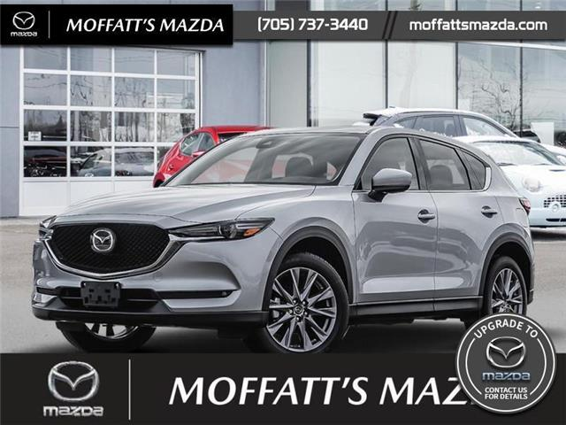 2021 Mazda CX-5 GT (Stk: P8917) in Barrie - Image 1 of 23