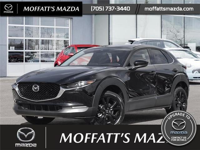2021 Mazda CX-30 GT w/Turbo (Stk: P8923) in Barrie - Image 1 of 23