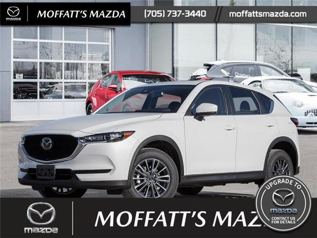 2021 Mazda CX-5 GS (Stk: P8927) in Barrie - Image 1 of 10