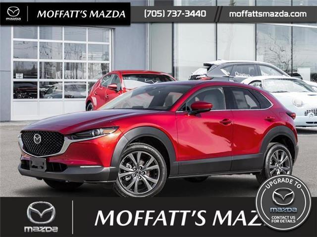 2021 Mazda CX-30 GT (Stk: P8950) in Barrie - Image 1 of 11