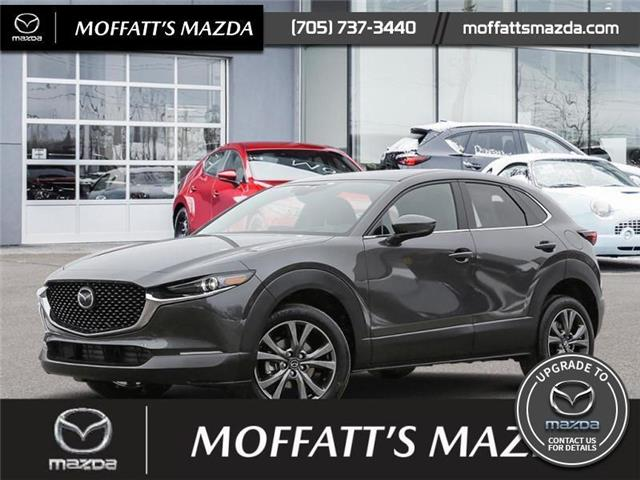 2021 Mazda CX-30 GT (Stk: P8959) in Barrie - Image 1 of 23