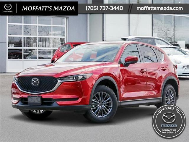 2021 Mazda CX-5 GS (Stk: P8967) in Barrie - Image 1 of 23