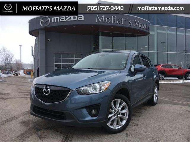 2015 Mazda CX-5 GT (Stk: P8866A) in Barrie - Image 1 of 23