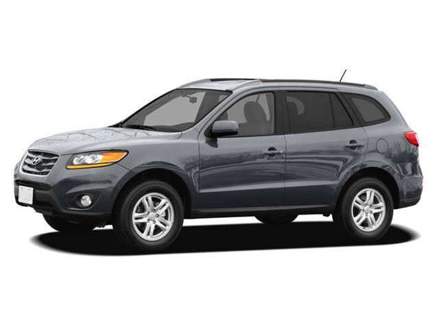 2010 Hyundai Santa Fe  (Stk: 42018M) in Creston - Image 1 of 1