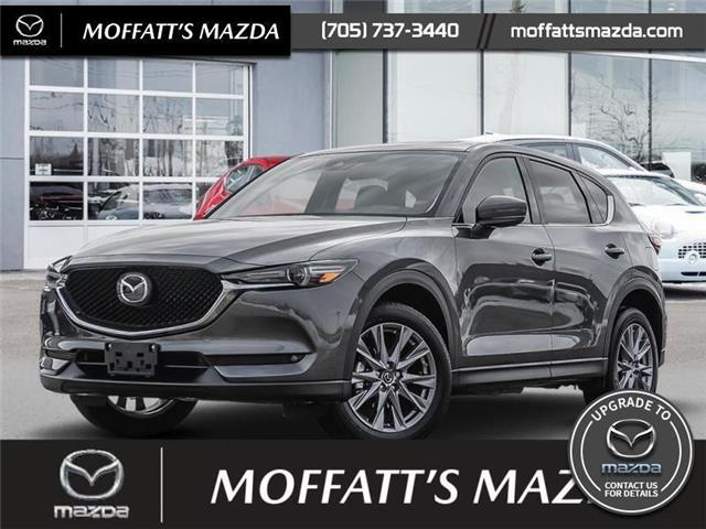 2021 Mazda CX-5 GT (Stk: P8983) in Barrie - Image 1 of 23
