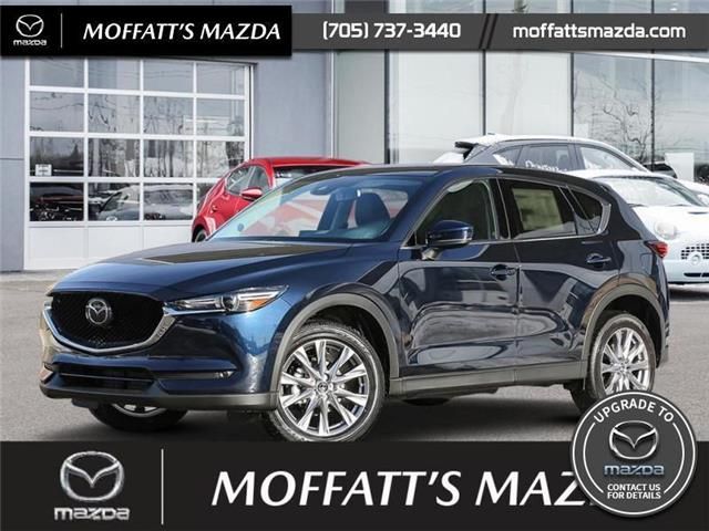 2021 Mazda CX-5 GT (Stk: P8990) in Barrie - Image 1 of 23