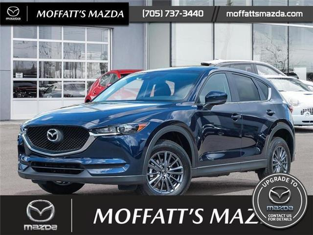 2021 Mazda CX-5 GX (Stk: P8992) in Barrie - Image 1 of 23
