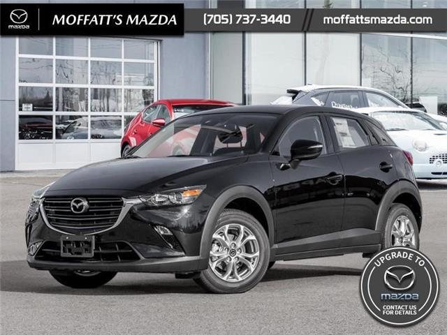 2021 Mazda CX-3 GS (Stk: P8994) in Barrie - Image 1 of 23