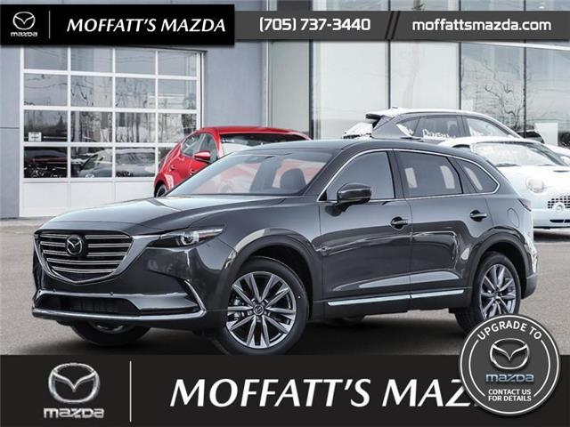 2021 Mazda CX-9 GT (Stk: P8996) in Barrie - Image 1 of 23