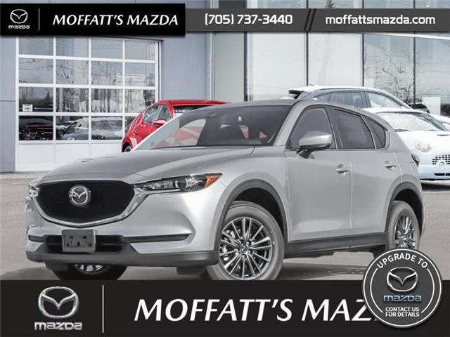 2021 Mazda CX-5 GS (Stk: P8997) in Barrie - Image 1 of 23
