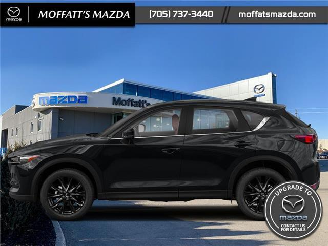 2021 Mazda CX-5 Kuro Edition (Stk: P9000) in Barrie - Image 1 of 1