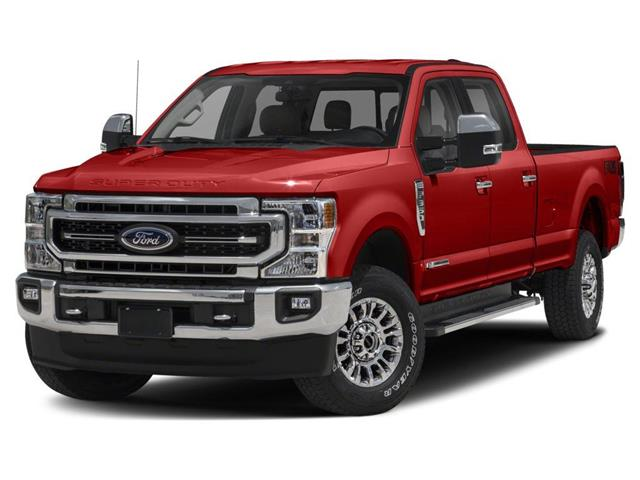2021 Ford F-350 Lariat (Stk: M-1224) in Calgary - Image 1 of 9