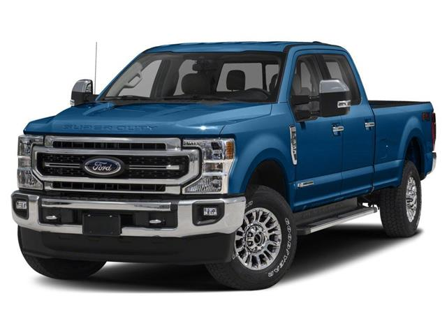 2021 Ford F-350 Lariat (Stk: M-1229) in Calgary - Image 1 of 9