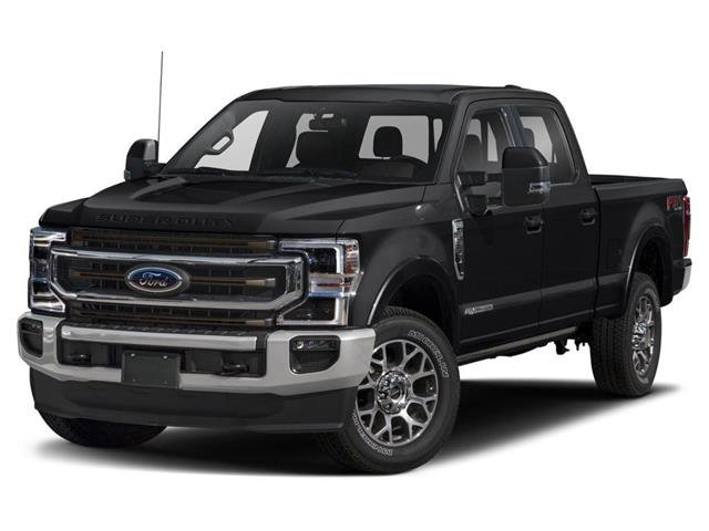 2021 Ford F-350 King Ranch (Stk: M-1231) in Calgary - Image 1 of 9