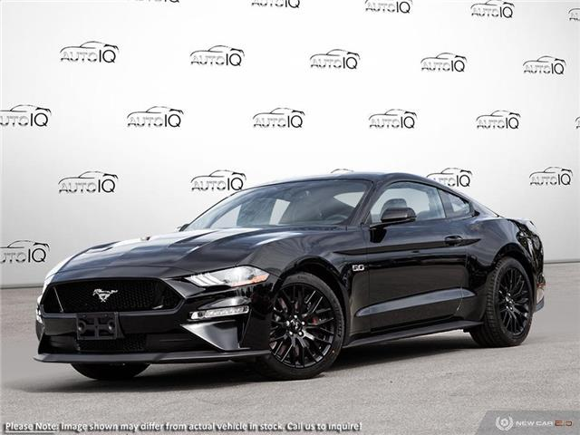 2021 Ford Mustang GT Premium (Stk: 21M1130) in Kitchener - Image 1 of 23