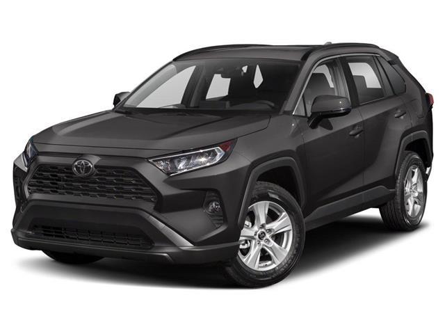 2021 Toyota RAV4 XLE (Stk: N21198) in Timmins - Image 1 of 9