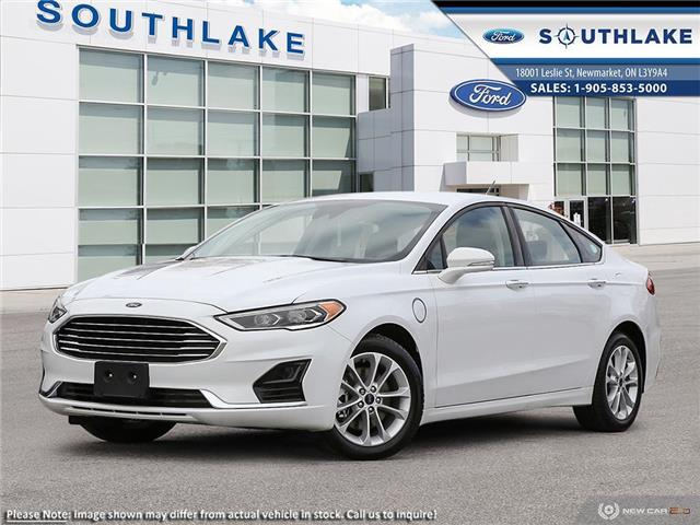 2020 Ford Fusion Energi SEL (Stk: 29745) in Newmarket - Image 1 of 23