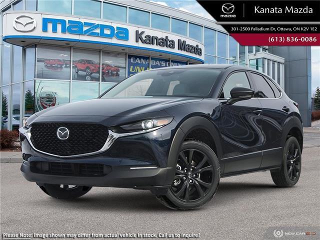 2021 Mazda CX-30 GT w/Turbo (Stk: 12041) in Ottawa - Image 1 of 23