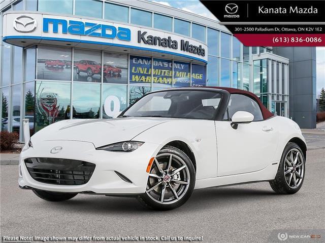2021 Mazda MX-5 100th Anniversary Edition (Stk: 12008) in Ottawa - Image 1 of 20