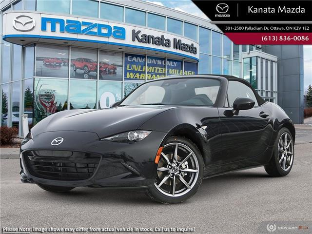 2021 Mazda MX-5 GT (Stk: 12023) in Ottawa - Image 1 of 23