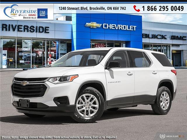 2021 Chevrolet Traverse LS (Stk: 21-181) in Brockville - Image 1 of 23