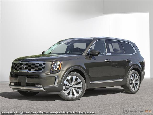 2021 Kia Telluride SX Limited (Stk: 21246) in Kitchener - Image 1 of 25