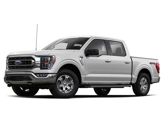 New 2021 Ford F-150 Platinum  - Fort Saskatchewan - Heartland Ford