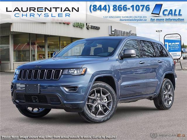 2021 Jeep Grand Cherokee Limited (Stk: 21232) in Sudbury - Image 1 of 23