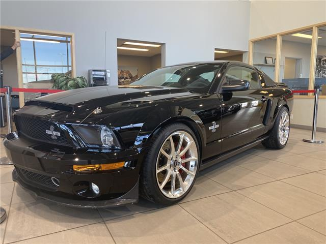 2009 Ford Shelby GT500 Base (Stk: MSD015A) in Fort Saskatchewan - Image 1 of 4