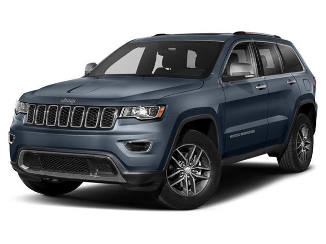 2021 Jeep Grand Cherokee Limited (Stk: GC2126) in Red Deer - Image 1 of 9