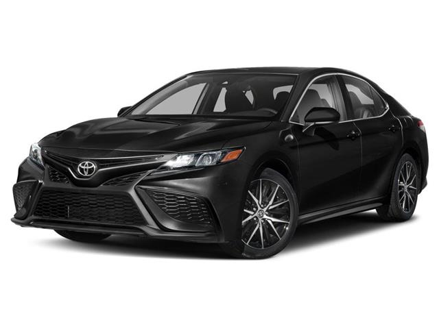 2021 Toyota Camry SE (Stk: N04821) in Goderich - Image 1 of 9