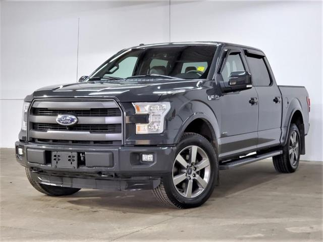 2016 Ford F-150 Lariat (Stk: A3673) in Saskatoon - Image 1 of 17