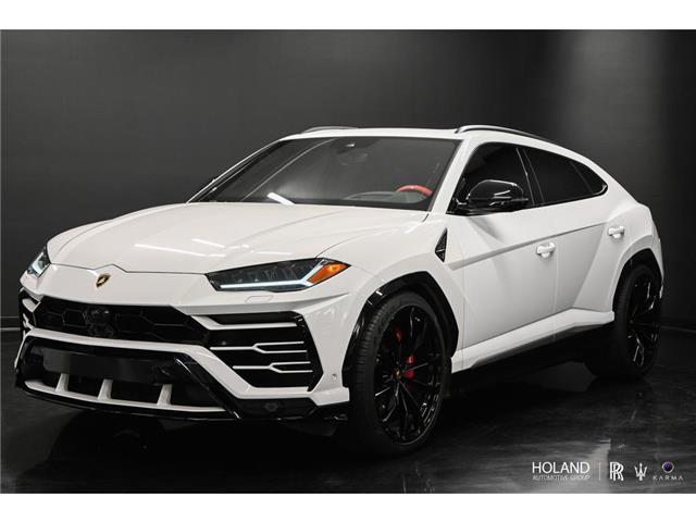 2020 Lamborghini Urus  (Stk: ZPBCA1) in Montreal - Image 1 of 30