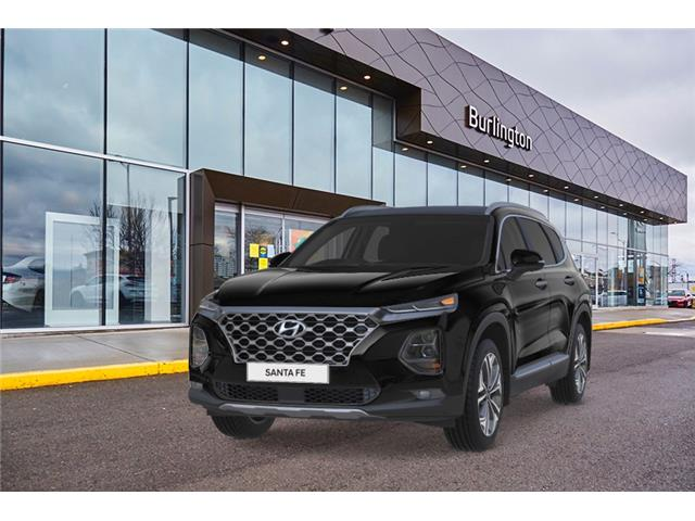 2021 Hyundai Santa Fe Ultimate Calligraphy (Stk: N2896) in Burlington - Image 1 of 1