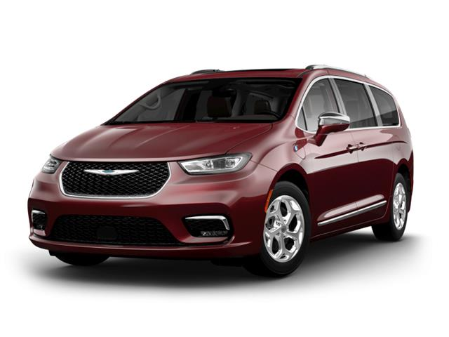 2021 Chrysler Pacifica Hybrid Limited (Stk: ) in Miramichi - Image 1 of 1
