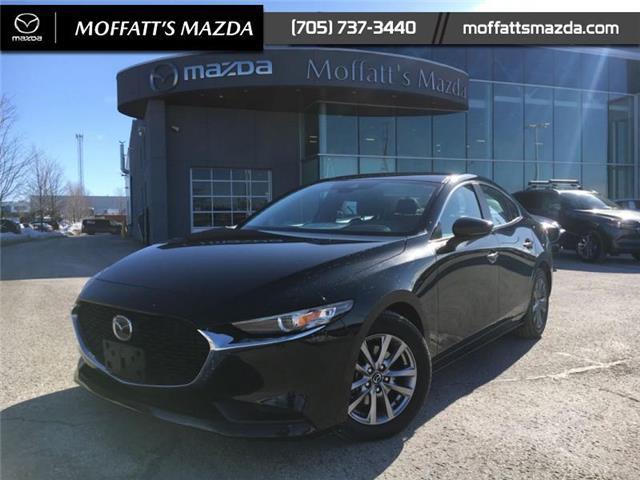 2019 Mazda Mazda3 GS (Stk: 28974) in Barrie - Image 1 of 20