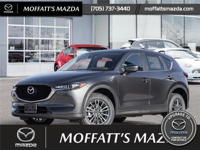 2021 Mazda CX-5 GX (Stk: P9006) in Barrie - Image 1 of 23