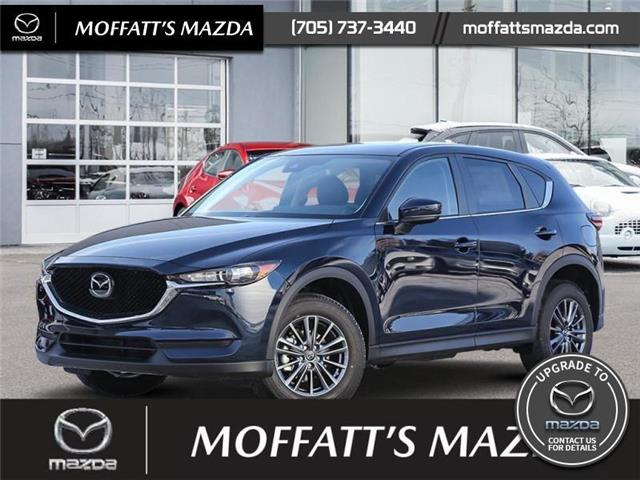 2021 Mazda CX-5 GS (Stk: P9010) in Barrie - Image 1 of 23