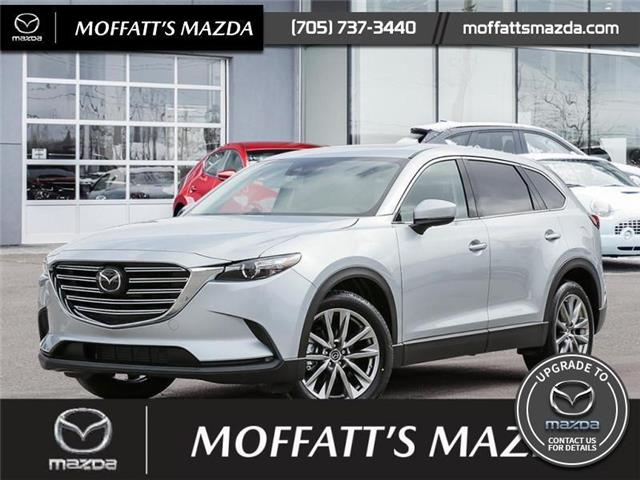 2021 Mazda CX-9 GS-L (Stk: P9014) in Barrie - Image 1 of 23