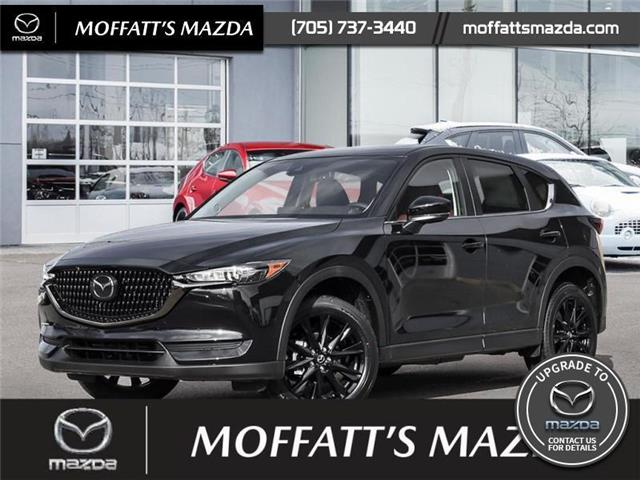 2021 Mazda CX-5 Kuro Edition (Stk: P9015) in Barrie - Image 1 of 23