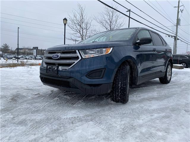 2016 Ford Edge SE (Stk: ) in Stittsville - Image 1 of 17